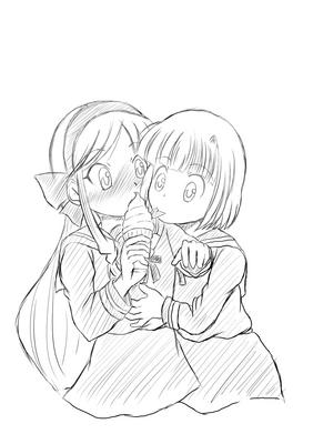 かなみか アイス2.jpg